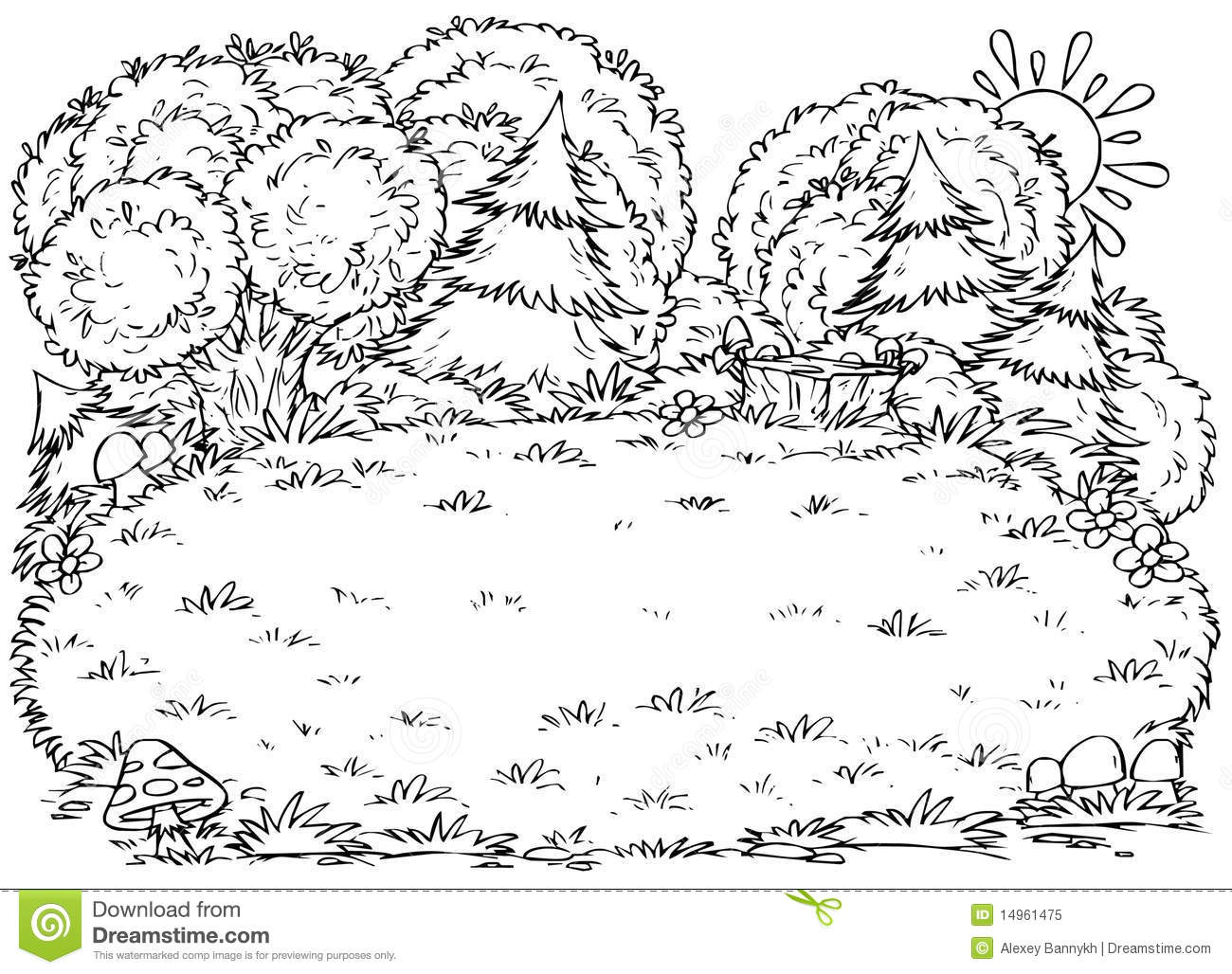 Glade Clipart 20 Free Cliparts