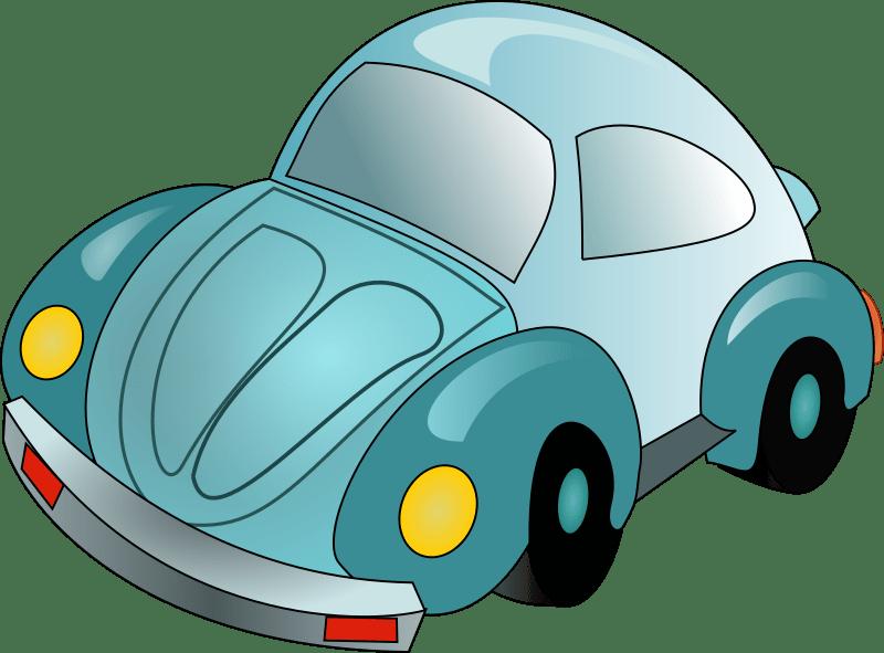 Car Clipart Cartoon