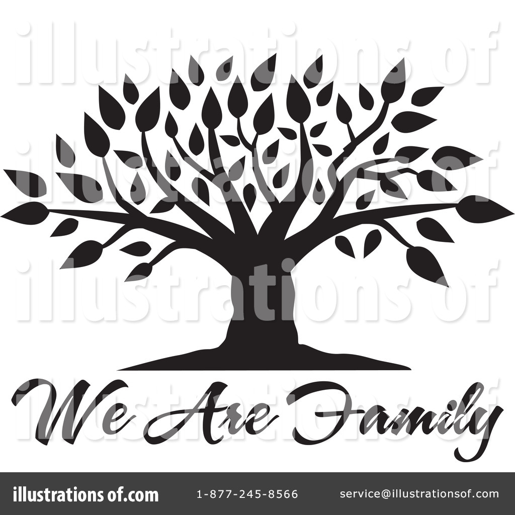 Free Clipart Of Family Tree 20 Free Cliparts