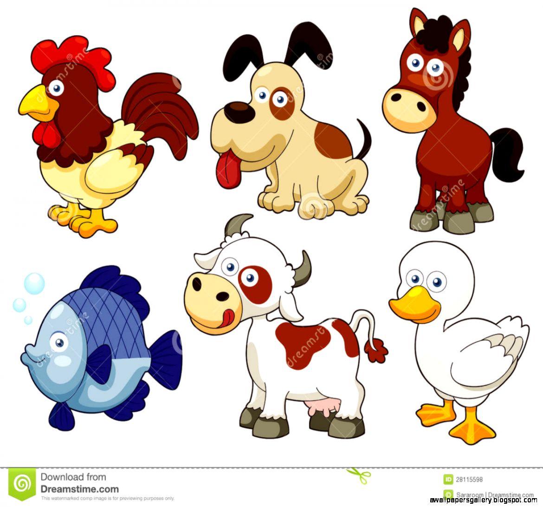 Free Farm Animal Babies Clipart 20 Free Cliparts