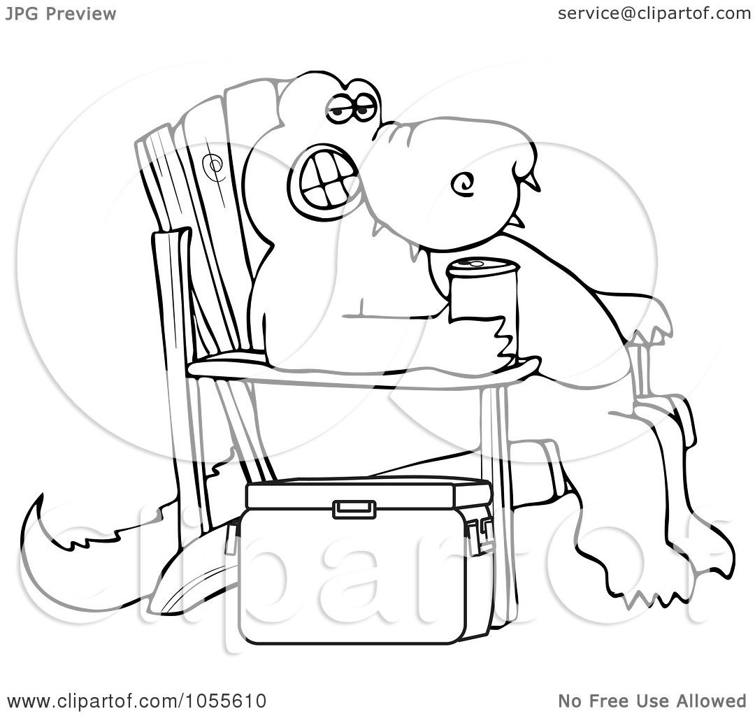 Free Use Chair Clipart Outline