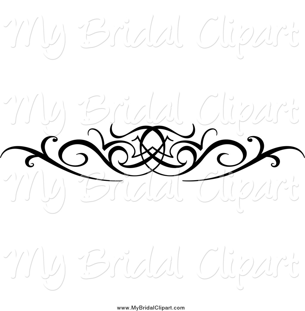 Free Wedding Clipart Borders 20 Free Cliparts