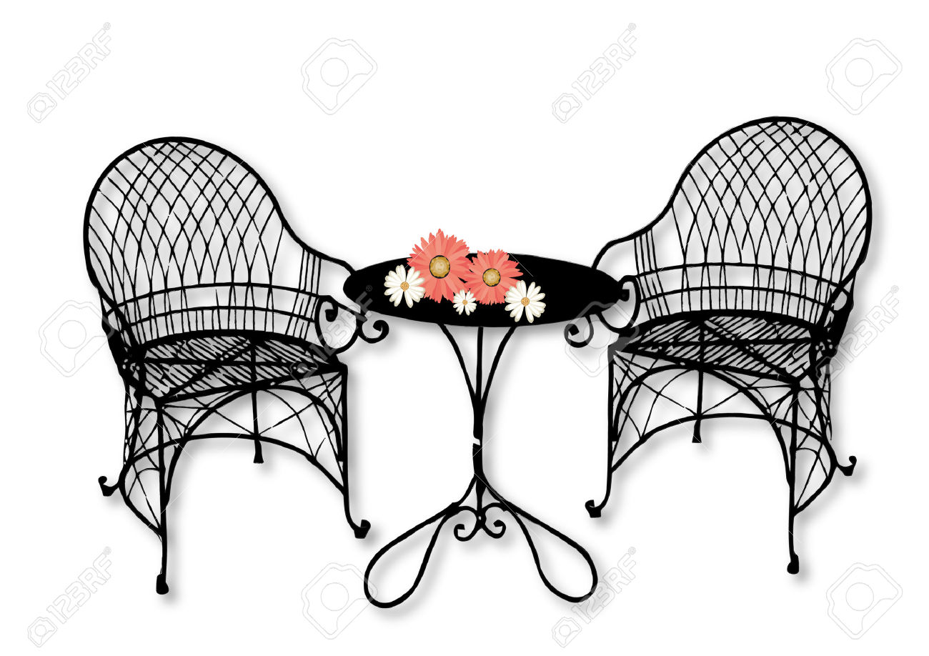 Garden Chairs Clipart 20 Free Cliparts