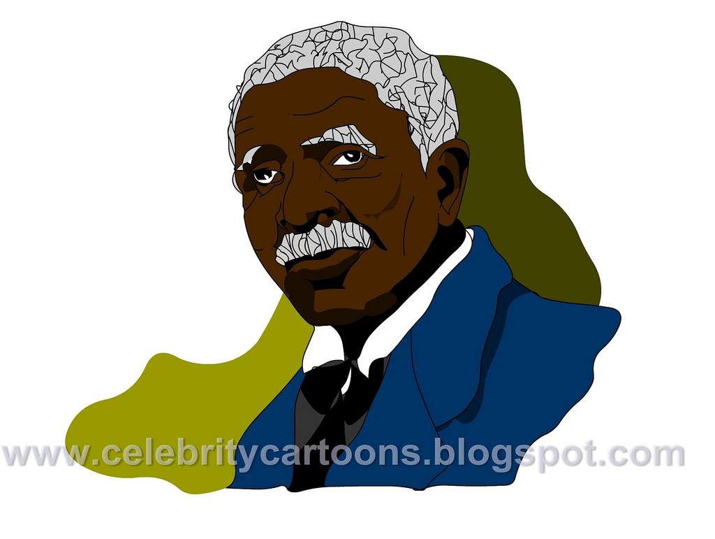 George Washington Carver Clipart