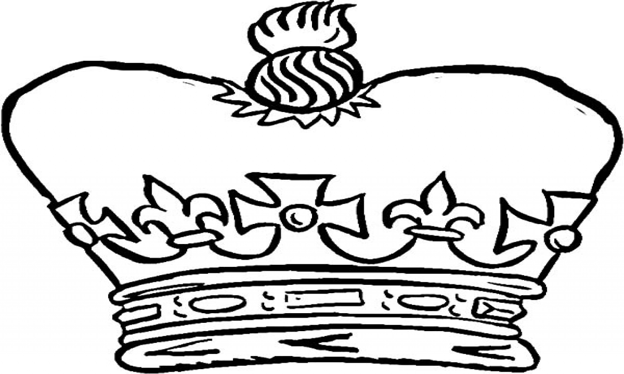 Glory Crown Clipart