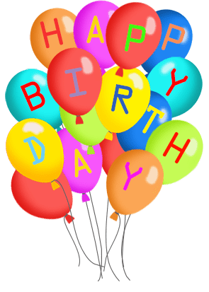 free clipart images birthday balloons 20 free Cliparts ... (295 x 413 Pixel)