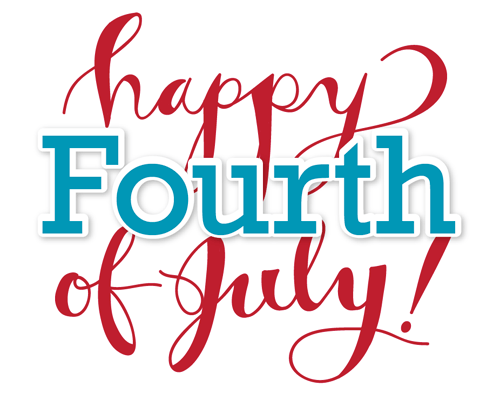 closed for 4th of july sign template free download