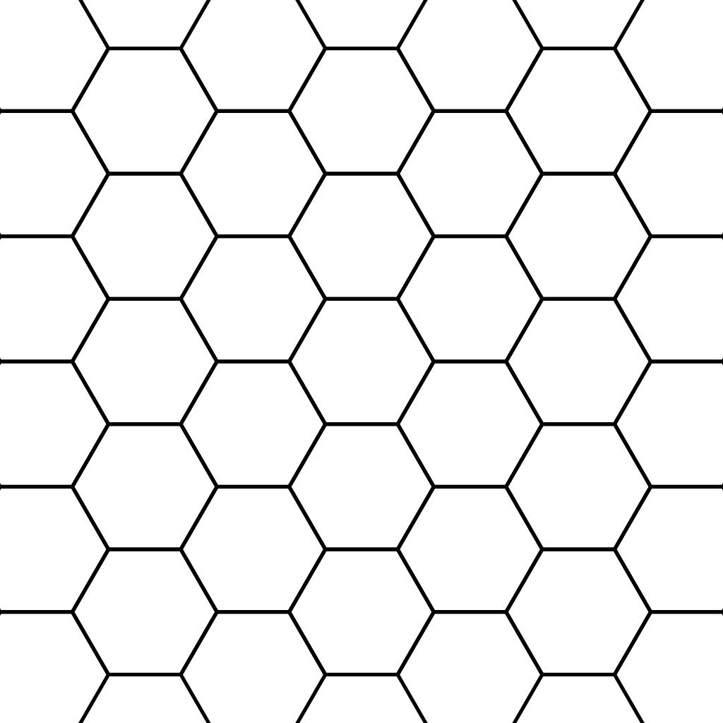 Hexagon Pattern Clipart 10 Free Cliparts