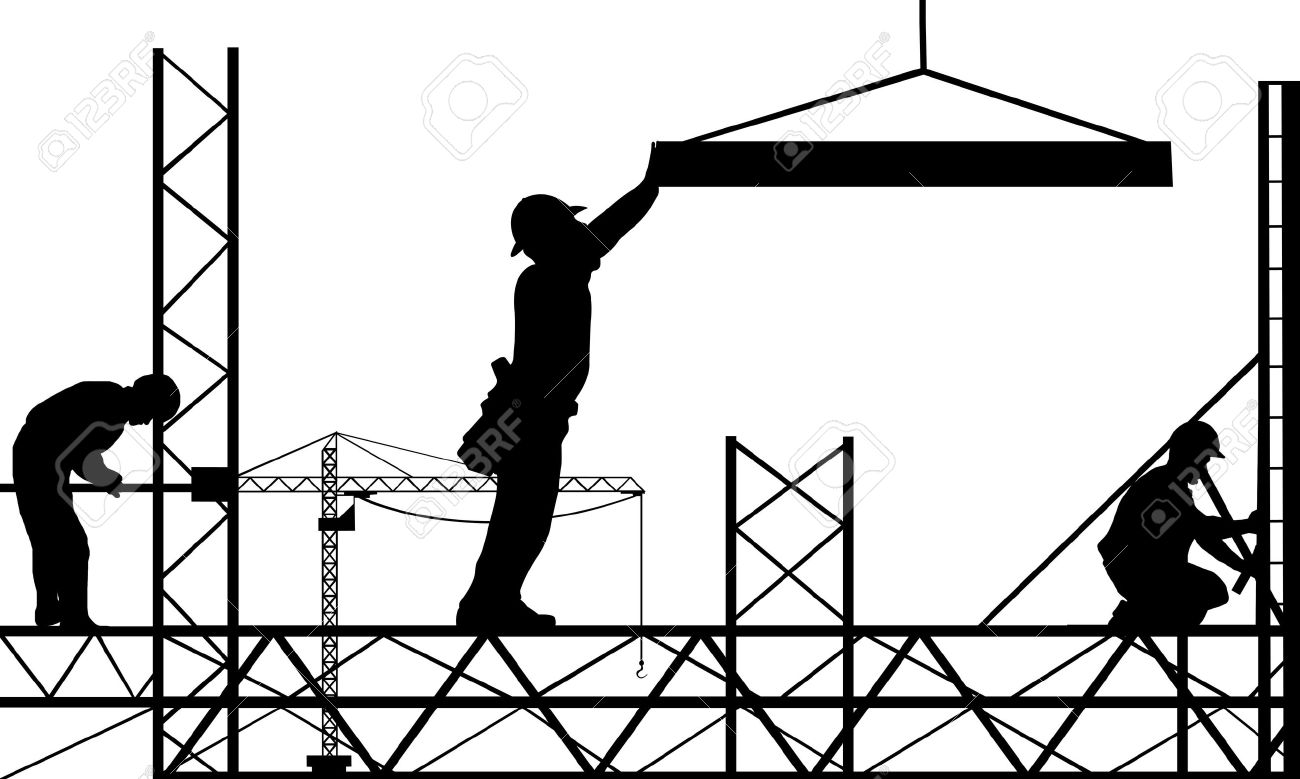 Iron Construction Clipart 20 Free Cliparts
