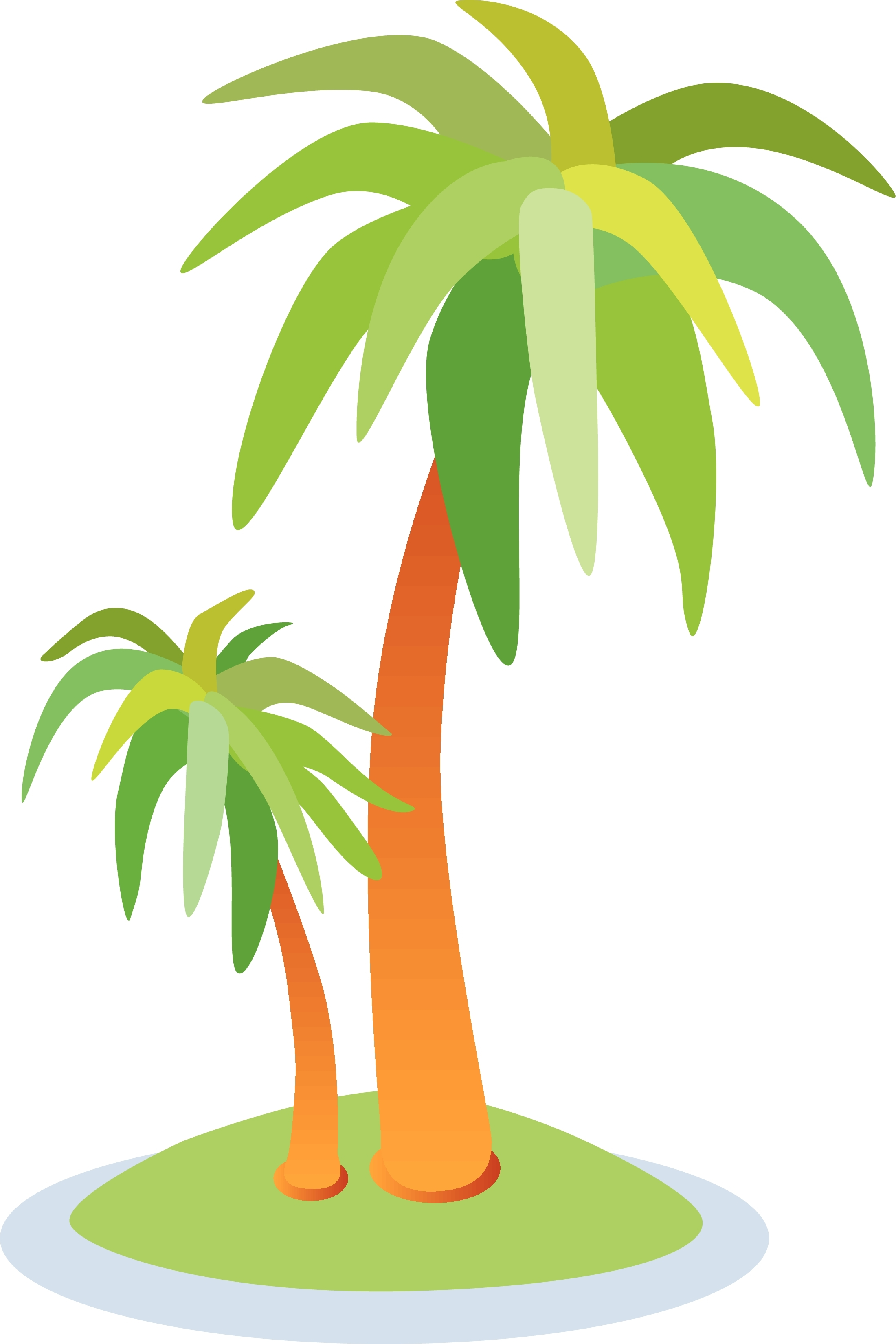 Clipart Of Desert Tree 20 Free Cliparts