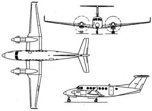 King air clipart  Clipground
