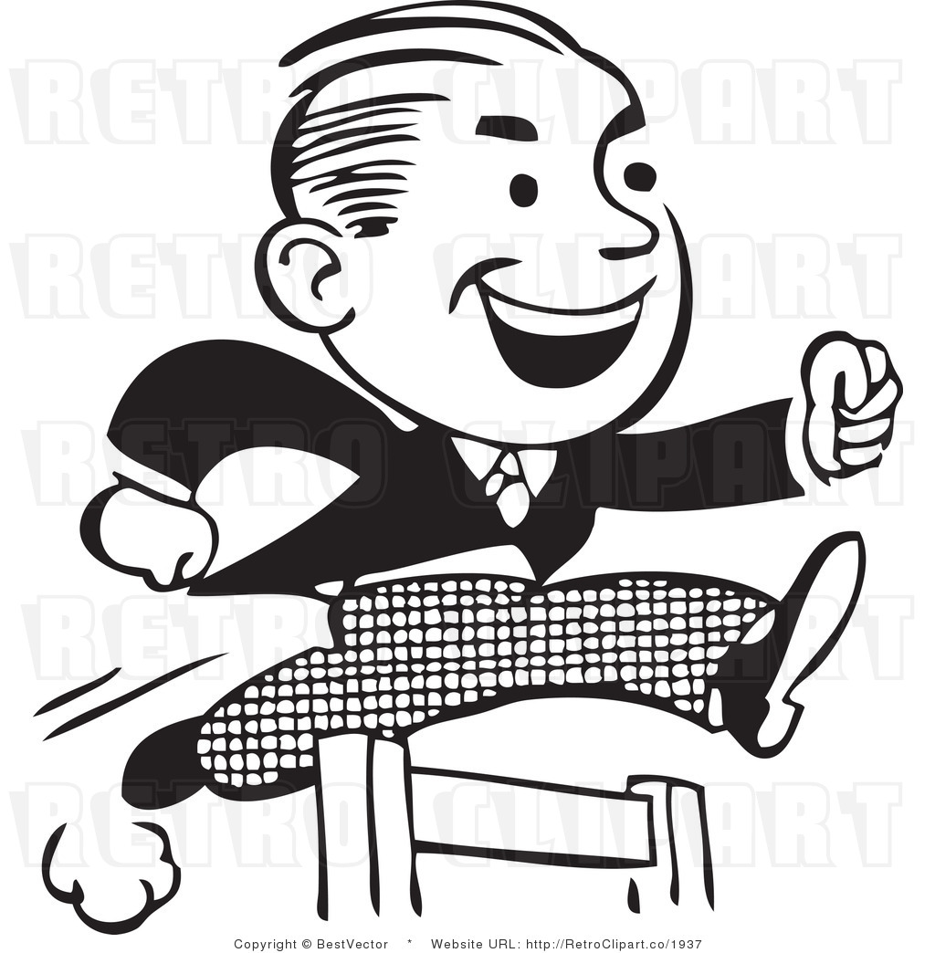 Leaping Clipart
