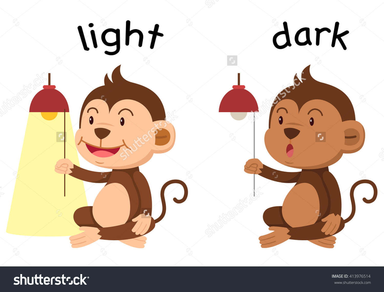 Light Dark Clipart 20 Free Cliparts