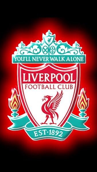 Liverpool Fc Clipart