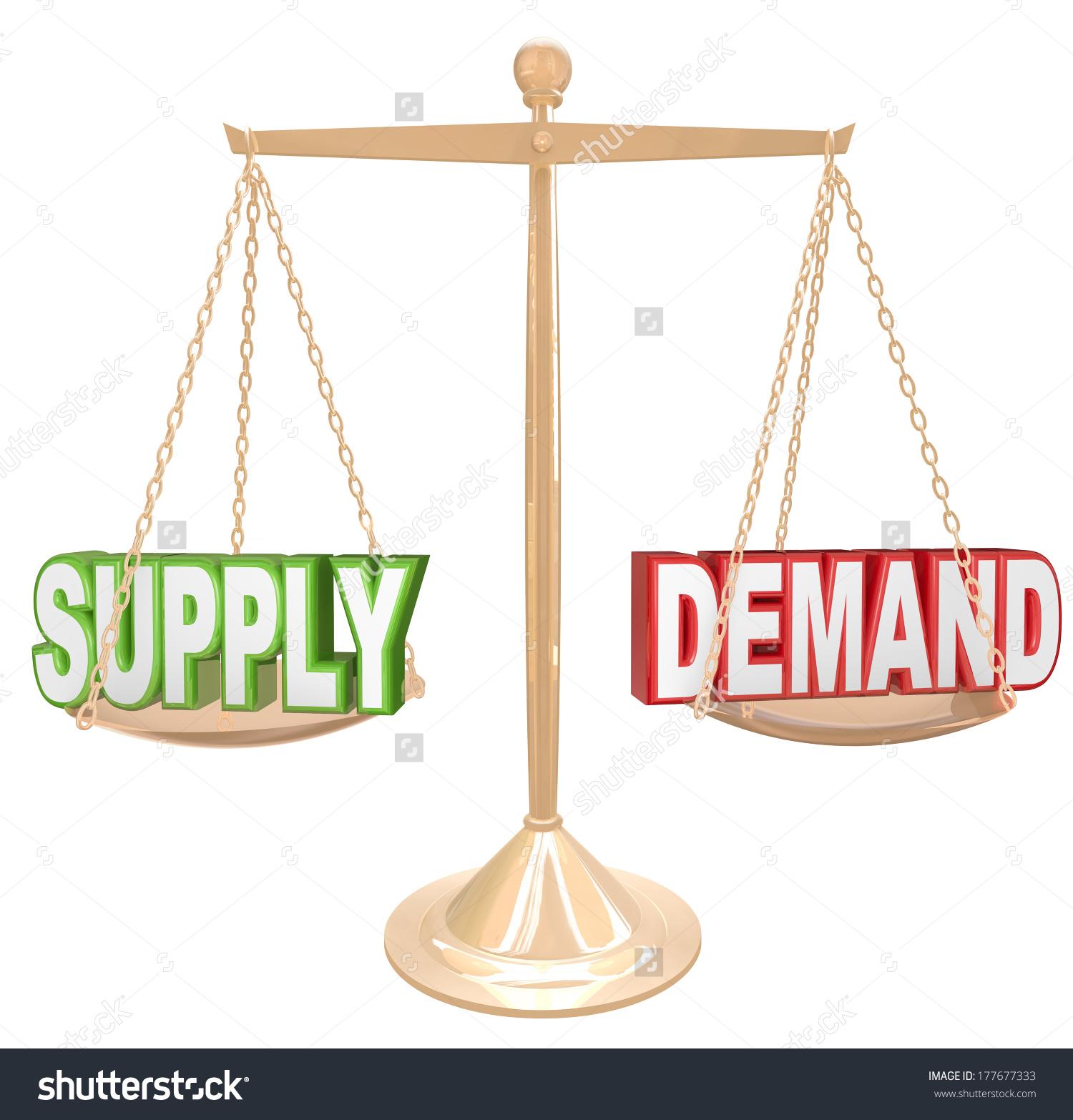 Market Economy Clipart