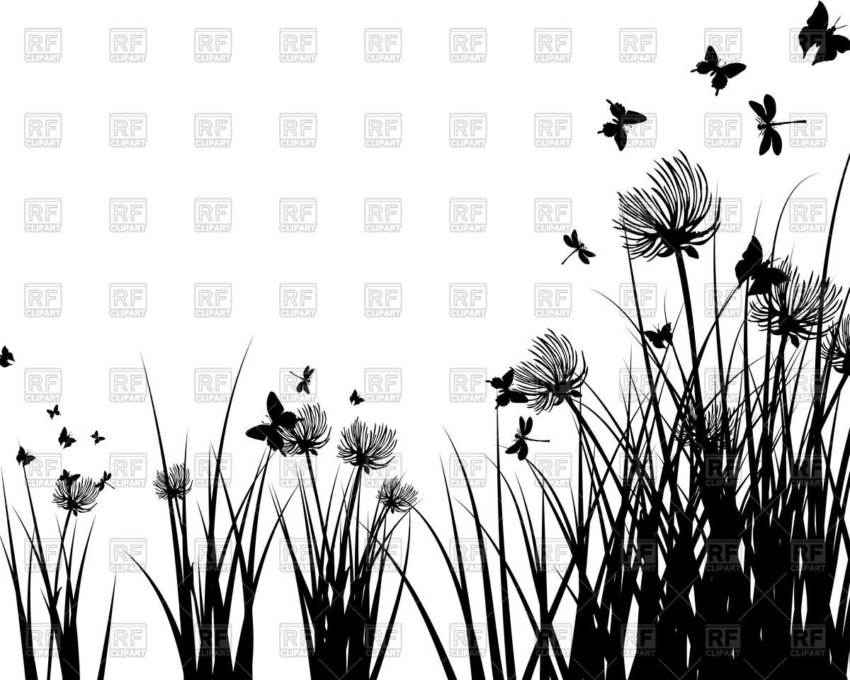 Meadow Plants Clipart 20 Free Cliparts