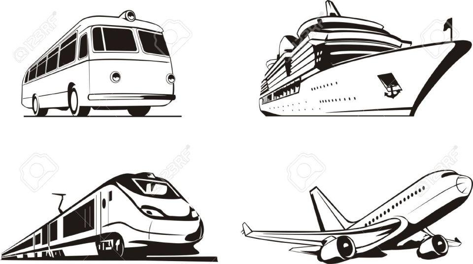 Image Result For Means Of Transportation