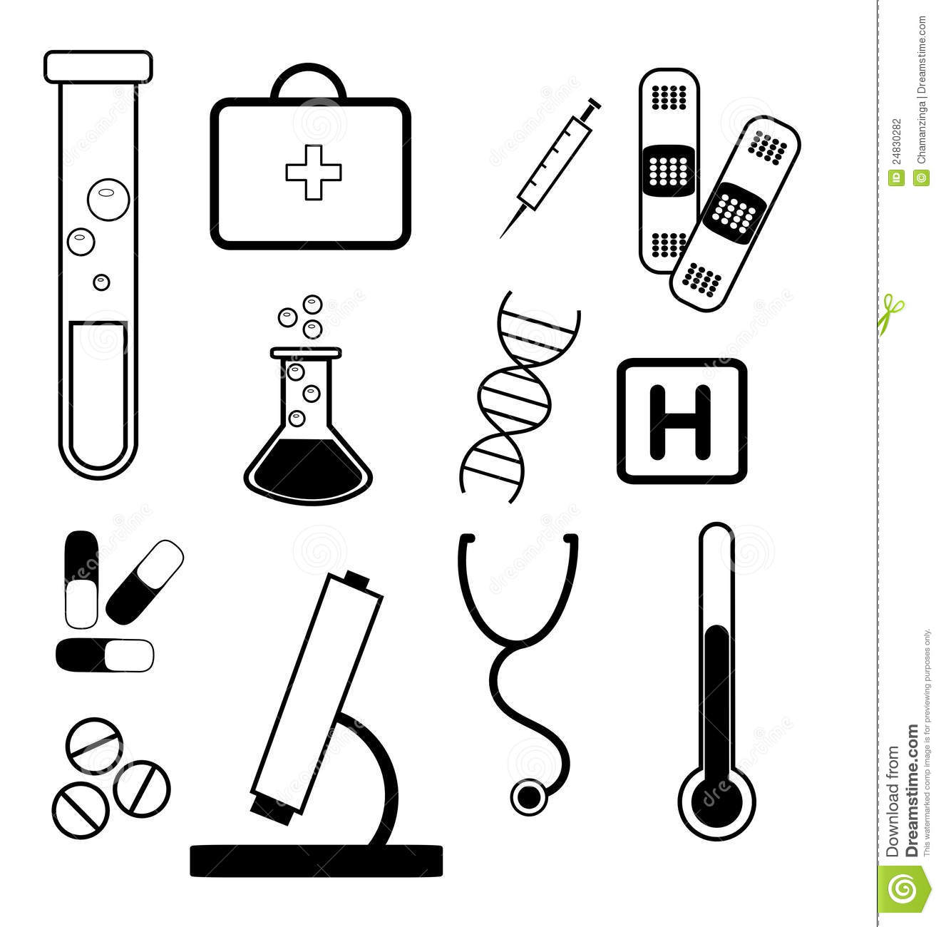 Medical Supply Clipart 20 Free Cliparts