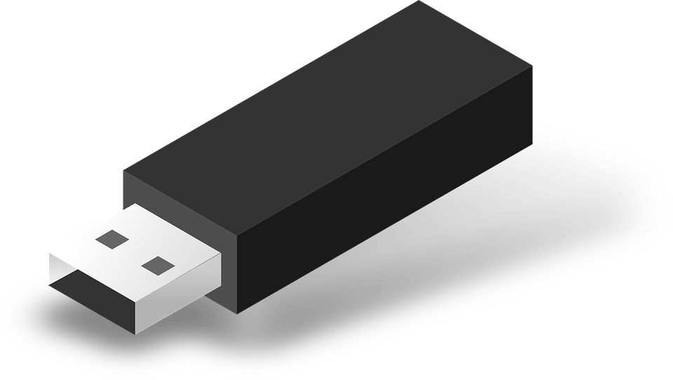 Image result for usb memory stick clipart