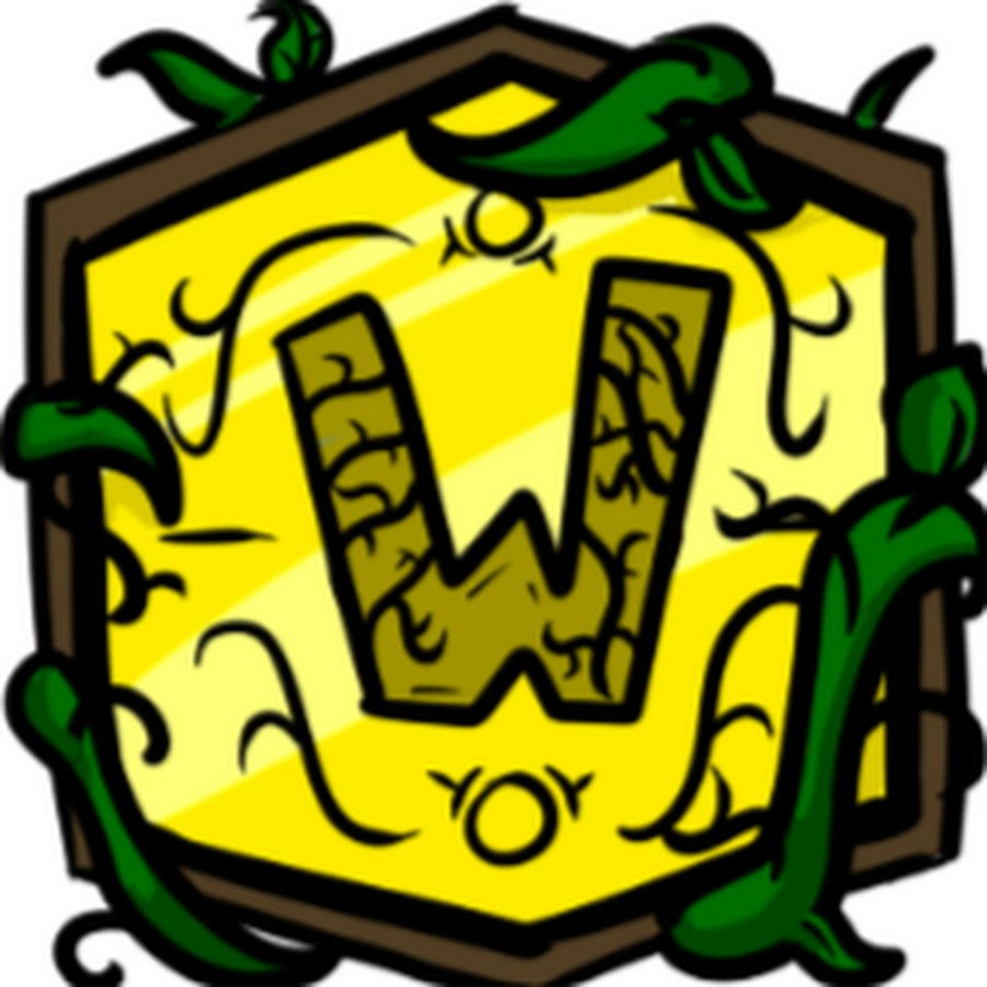 Like Yellow Flower Logo