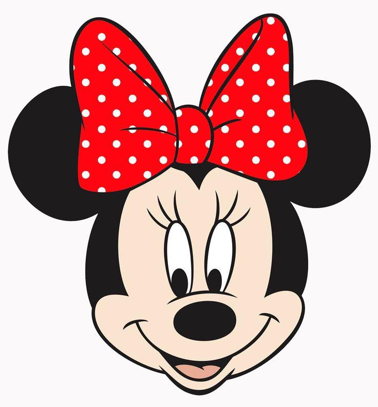Minnie Ear Clipart Clipground