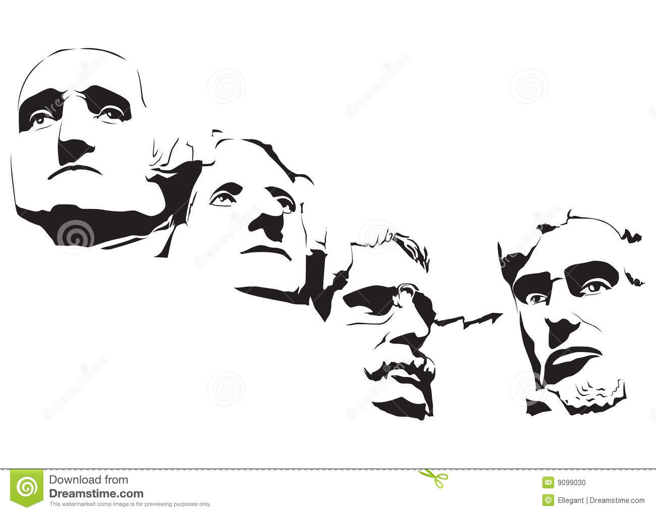 Mount Rushmore Clipart 20 Free Cliparts