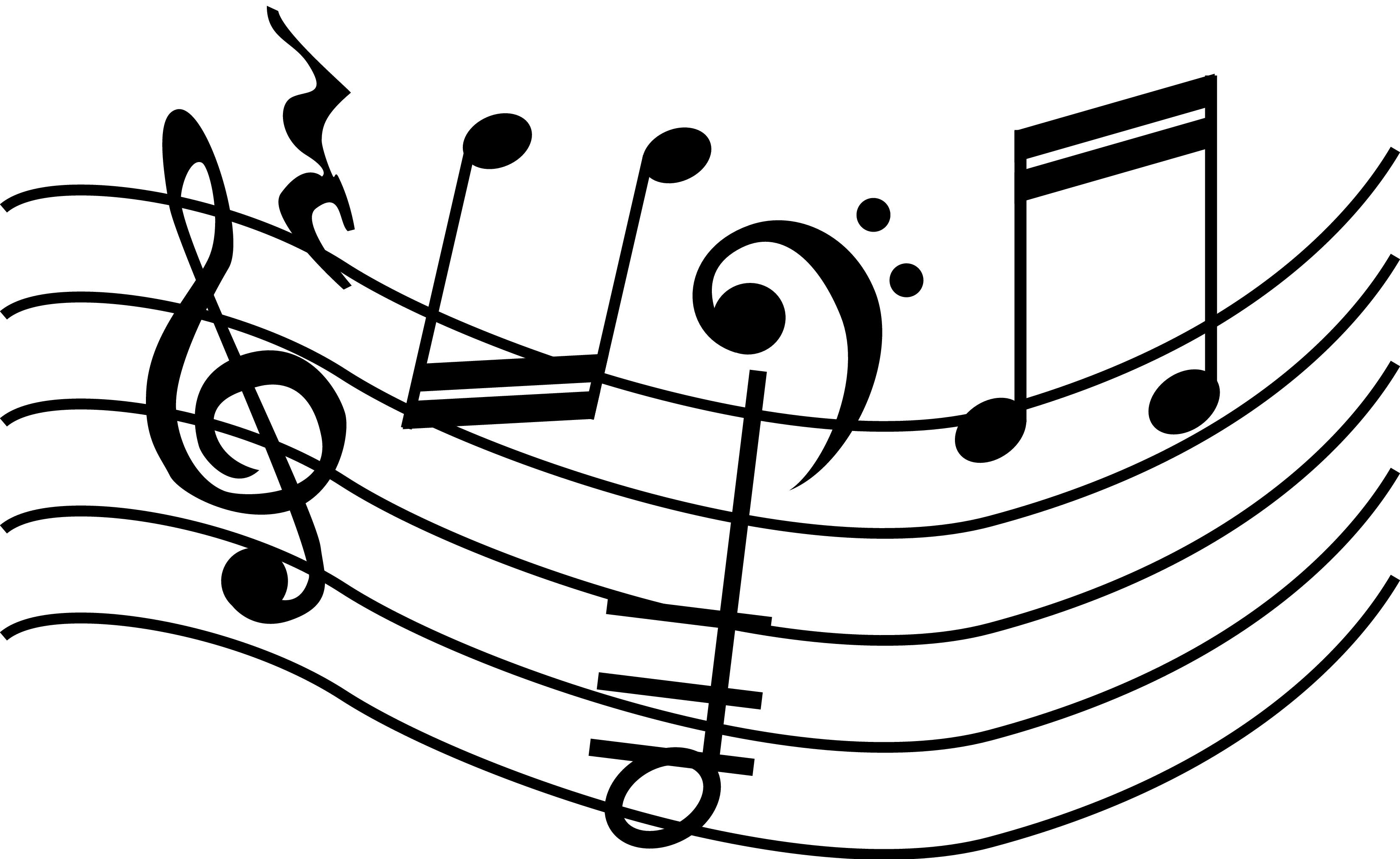 New Symphony Clipart