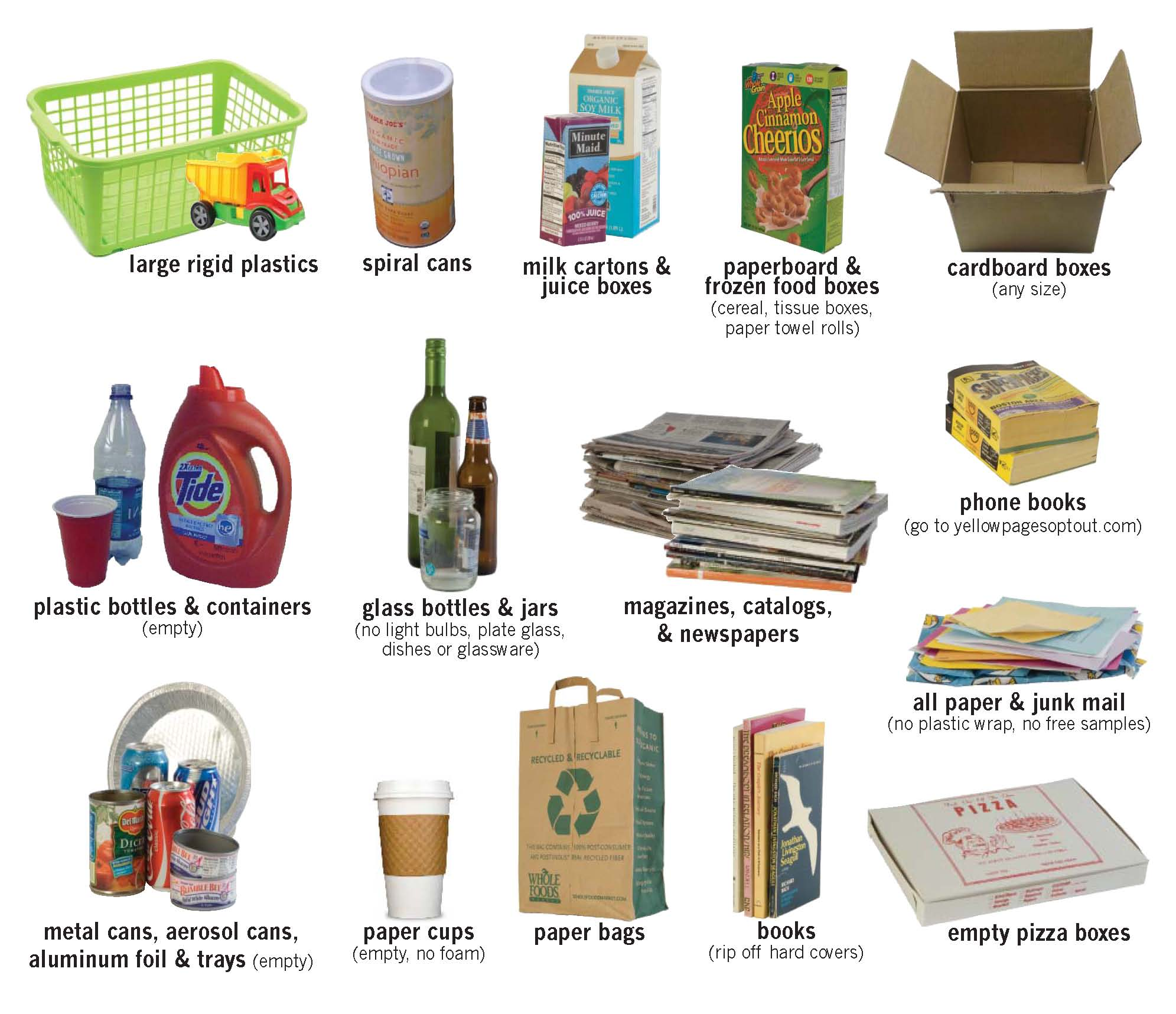 Non Recyclable Waste Clipart 20 Free Cliparts