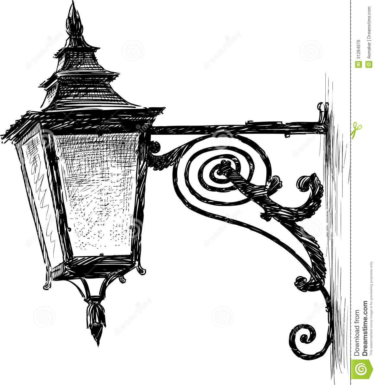 Old Lantern Clipart 20 Free Cliparts