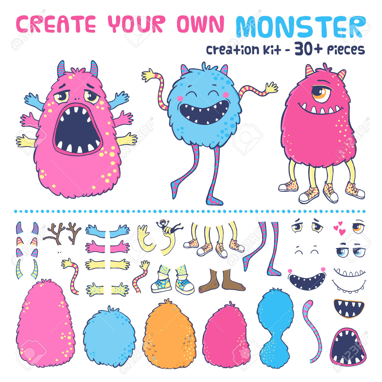 Own Creation Clipart 20 Free Cliparts