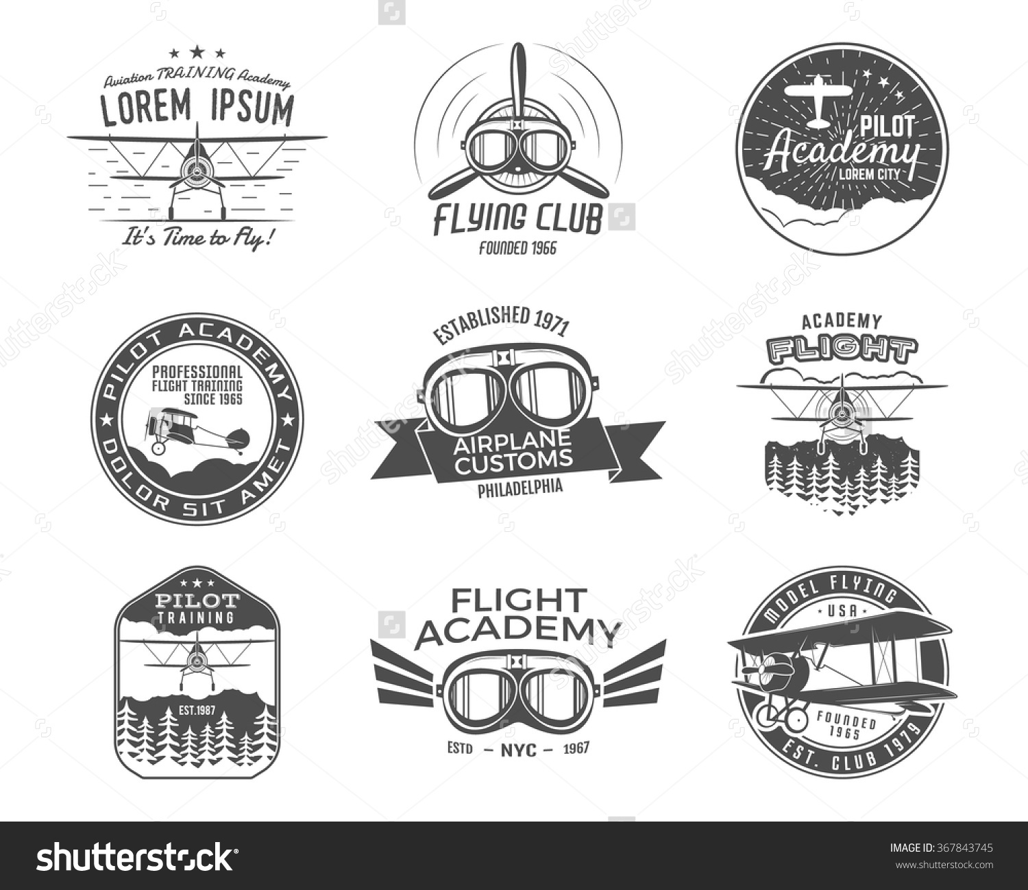 Plane Stamp Clipart 20 Free Cliparts