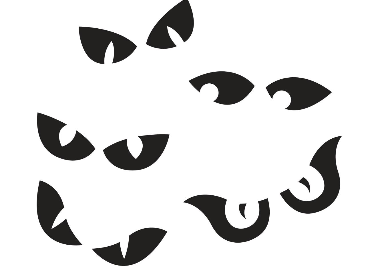 Pumpkin Eyes Clipart 20 Free Cliparts