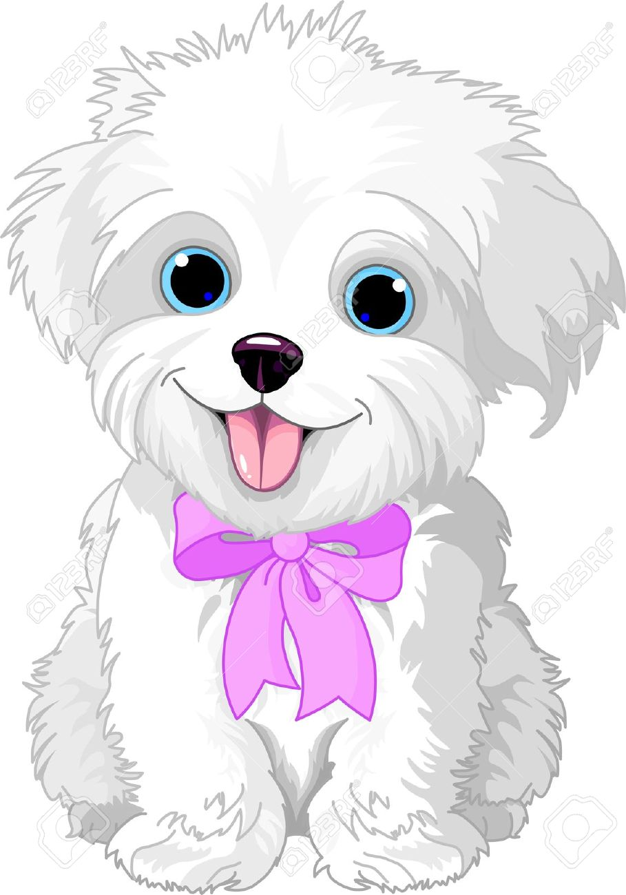 free cute puppy clipart - Clipground (909 x 1300 Pixel)