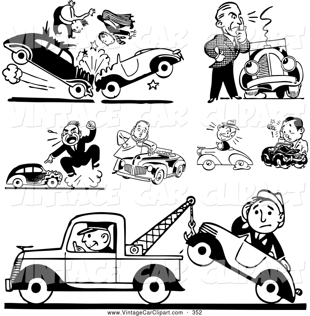 Roadside Assistance Clipart