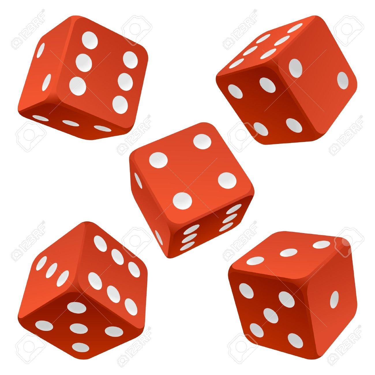 Roll The Dice Clipart 20 Free Cliparts