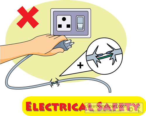 Clip Art Fire Safety Workplace