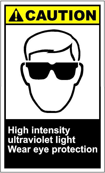 wear cartoon lab safety always science goggles