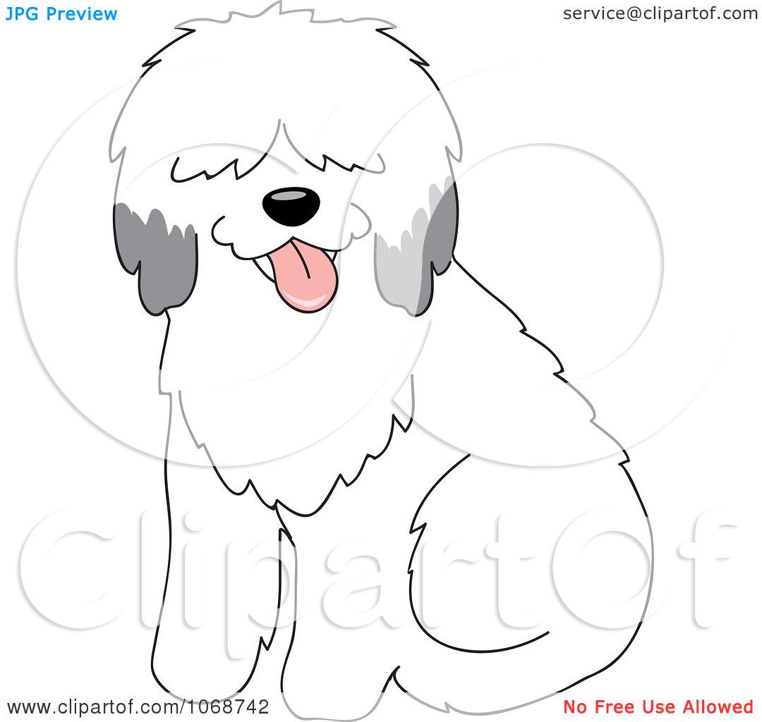 Sheepdog Clipart 20 Free Cliparts