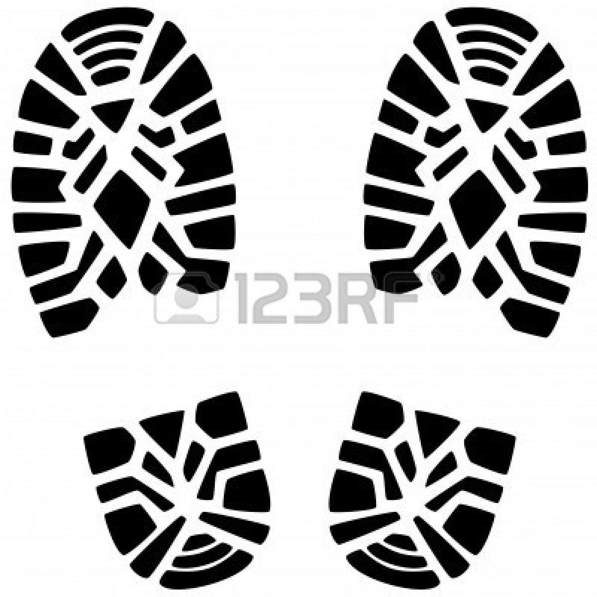 Shoe Soles Clipart