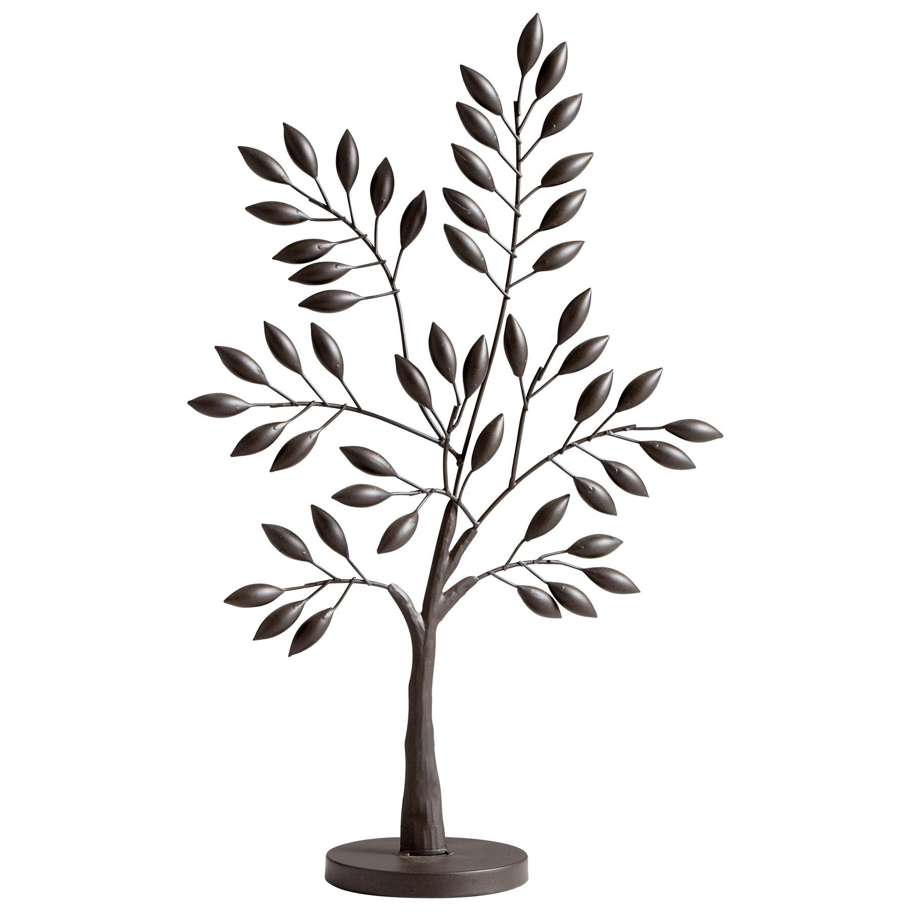 Smaller Tree Clipart