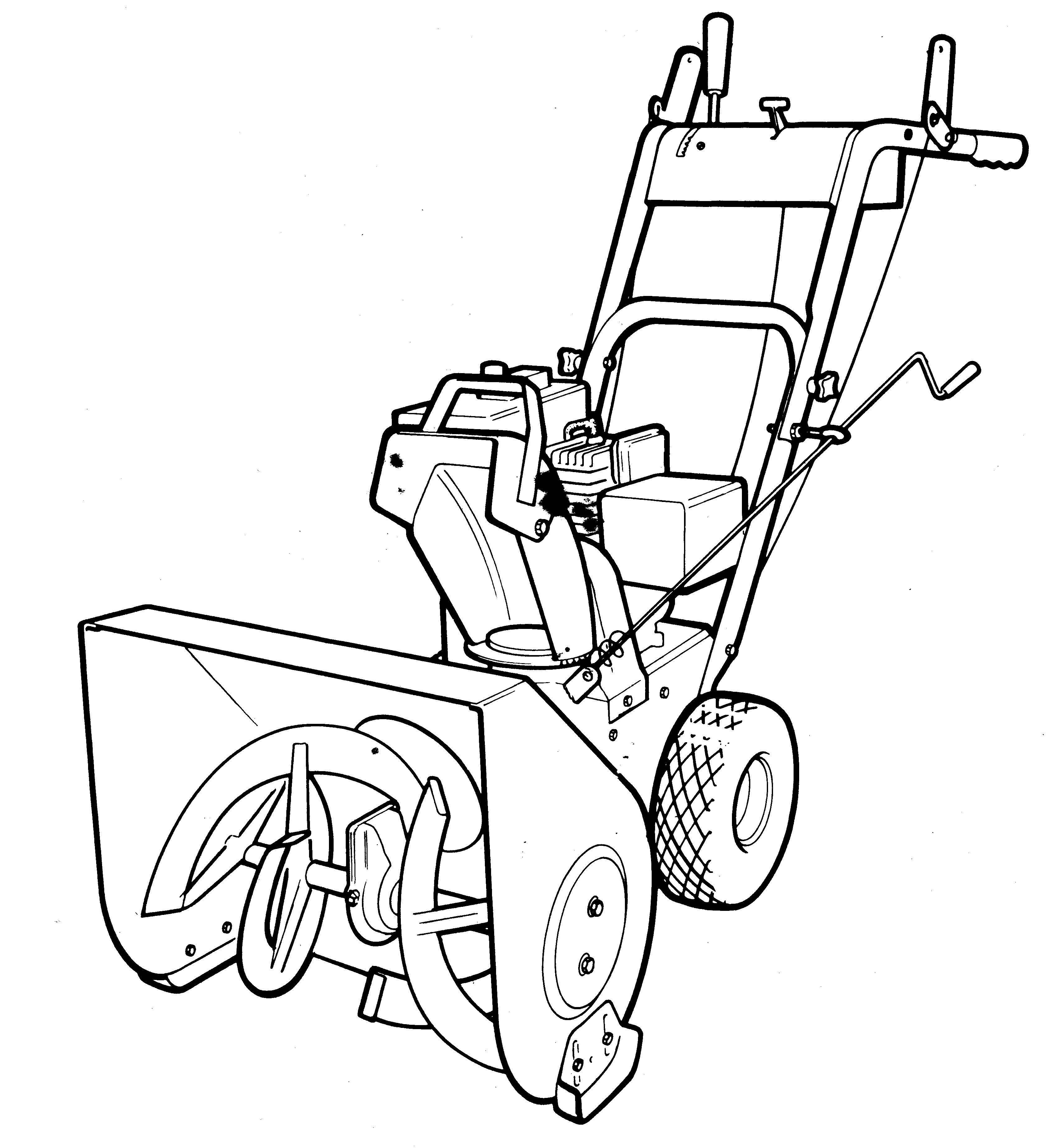 Blower Motor Clipart