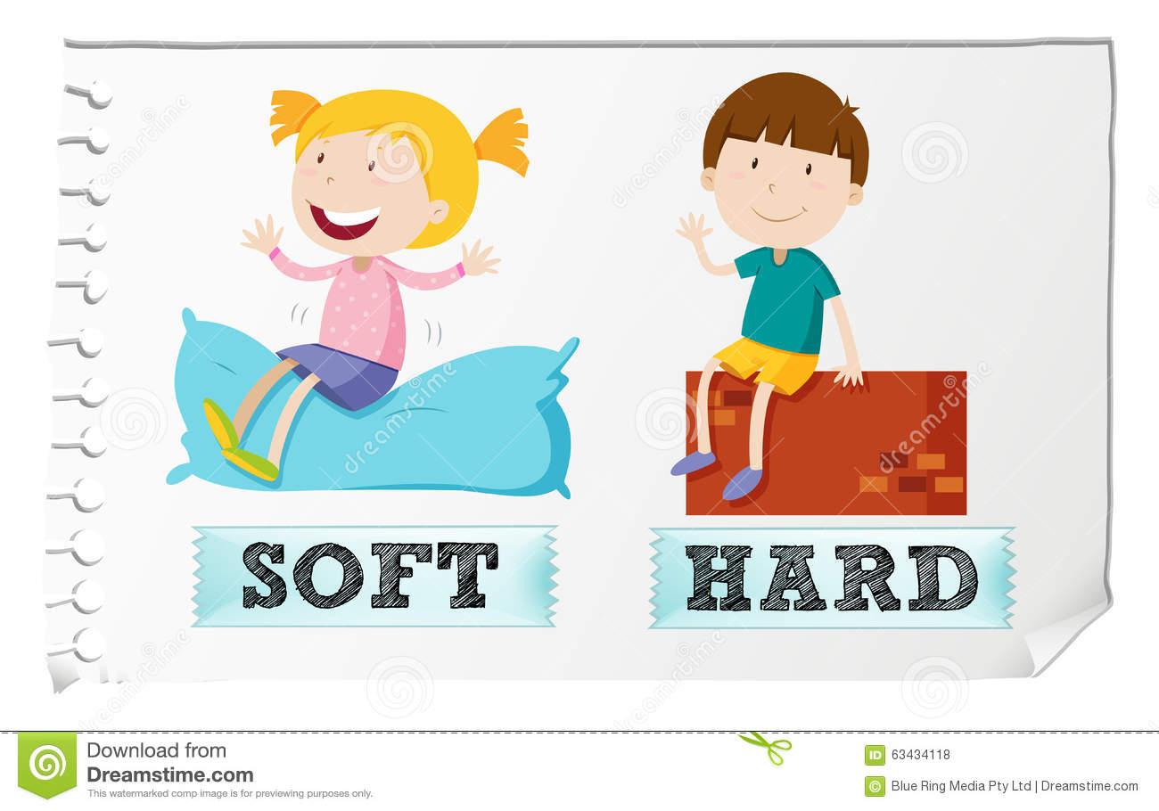 Soft Clipart