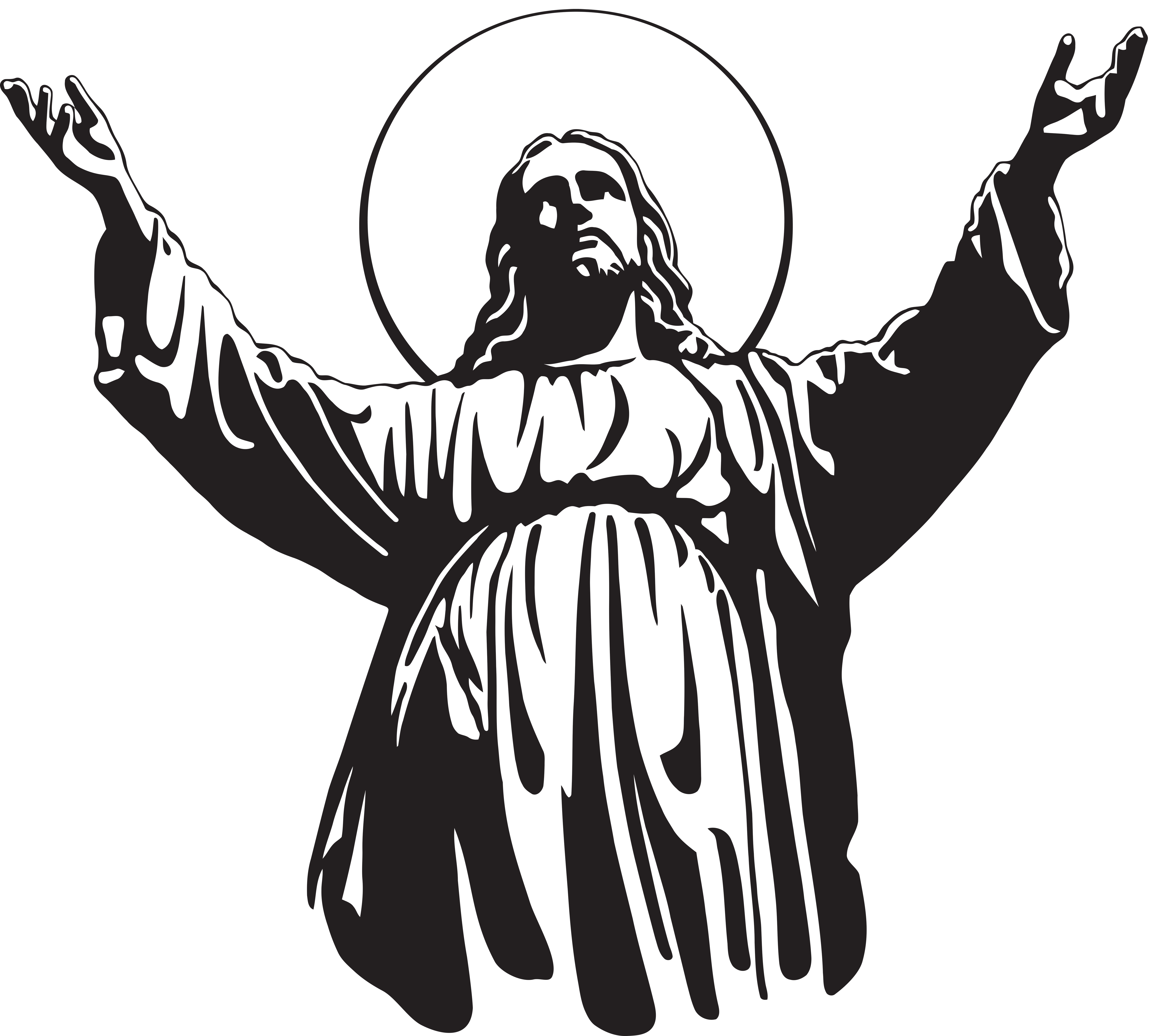 Son Of God Clipart