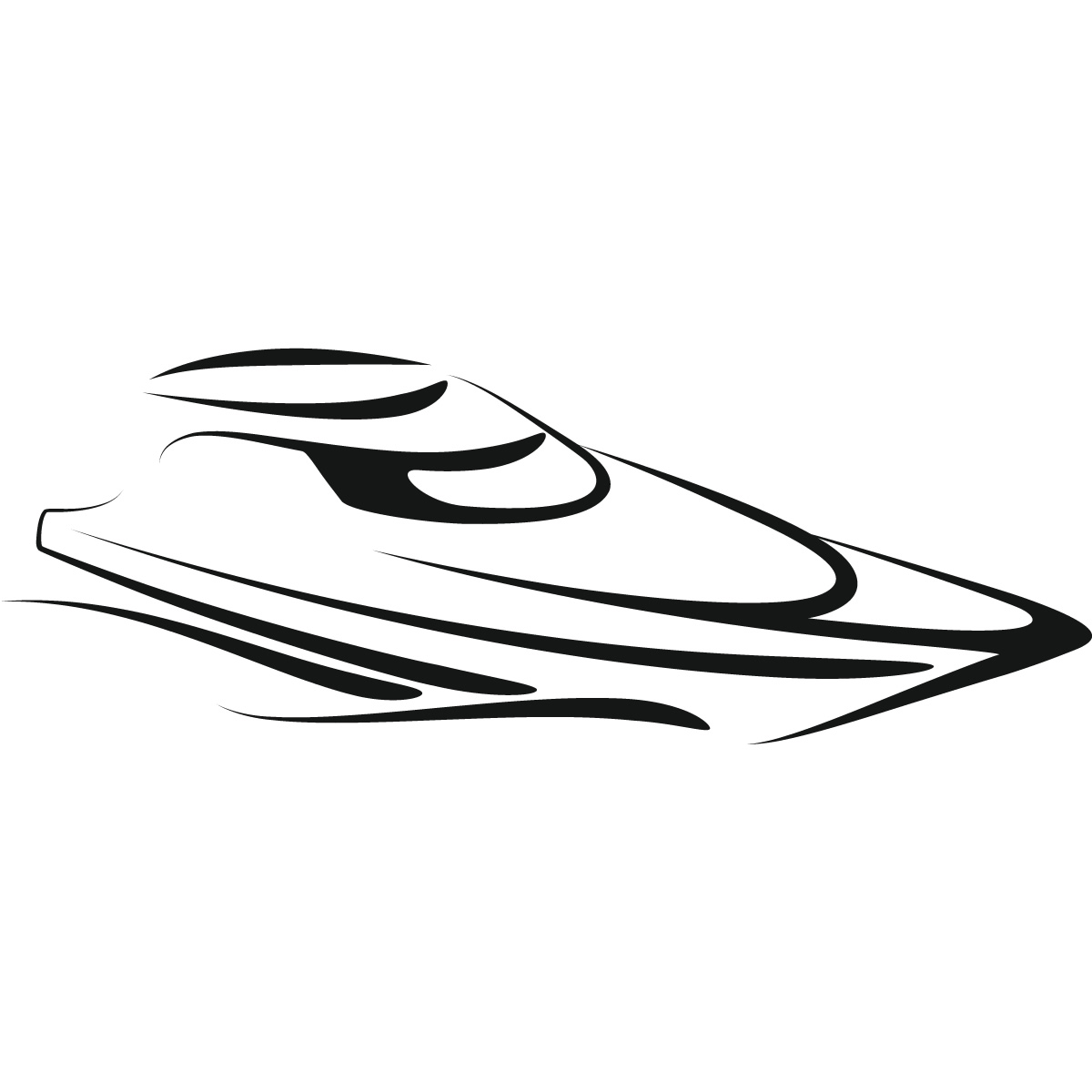 Speedboat Clipart 20 Free Cliparts