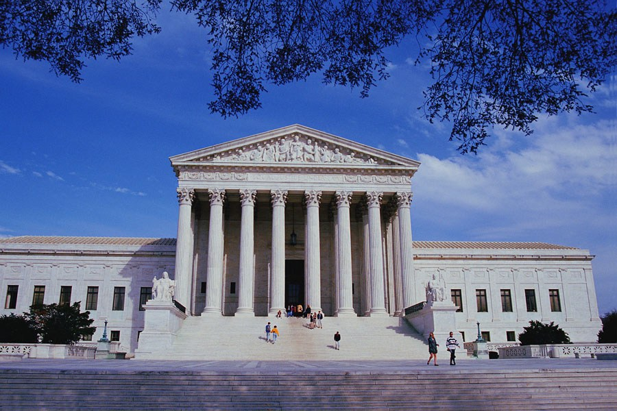 Us Supreme Court Clipart Clipground