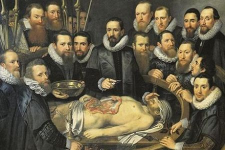 The Anatomy Lesson Of Dr Nicolaes Tulp Analysis 4k Pictures 4k