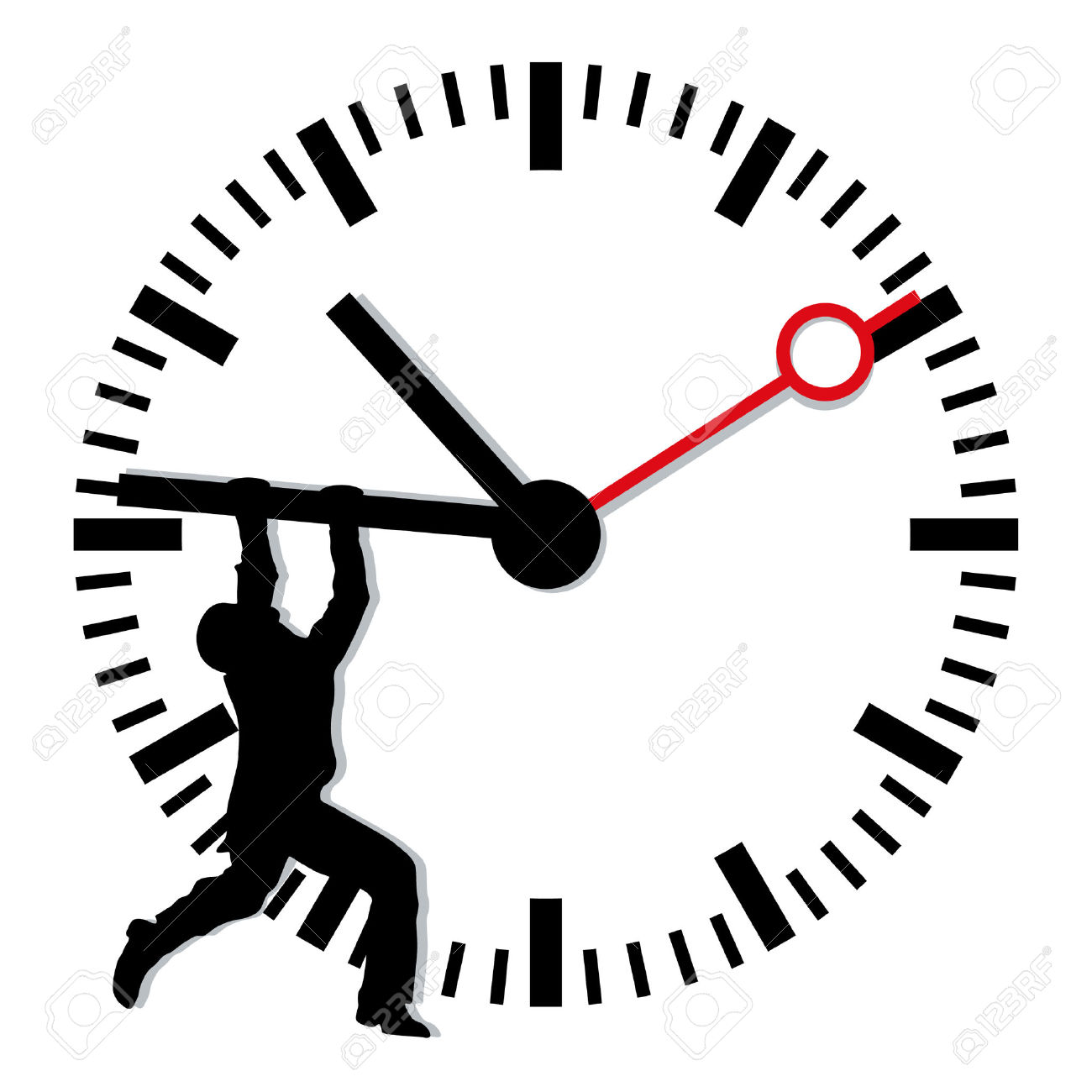 Time Stop Clipart