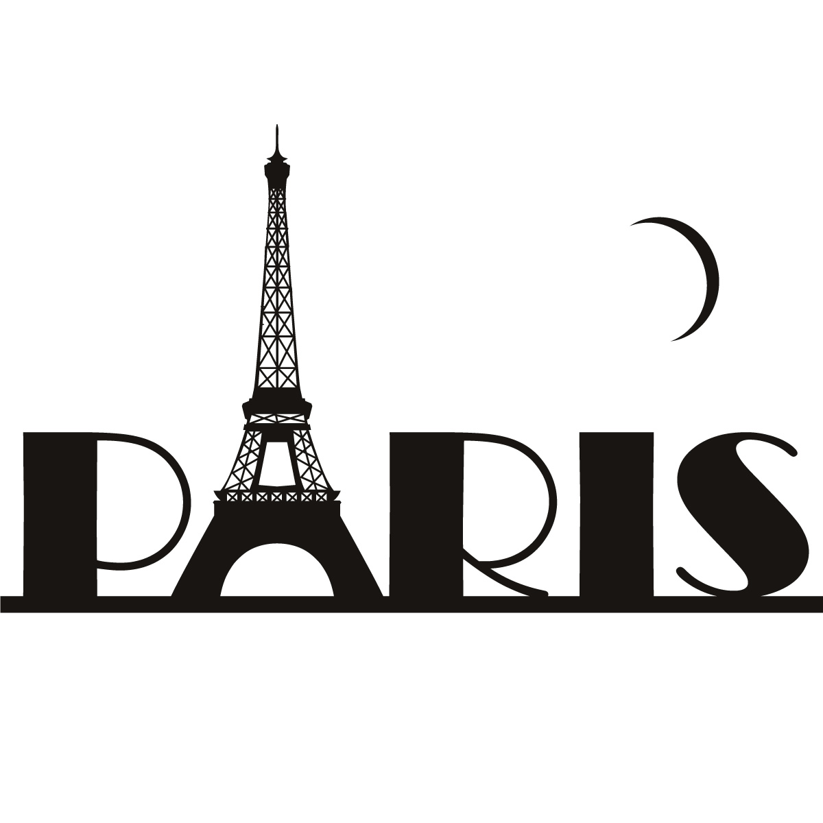 France Eiffel Tower Clipart 20 Free Cliparts