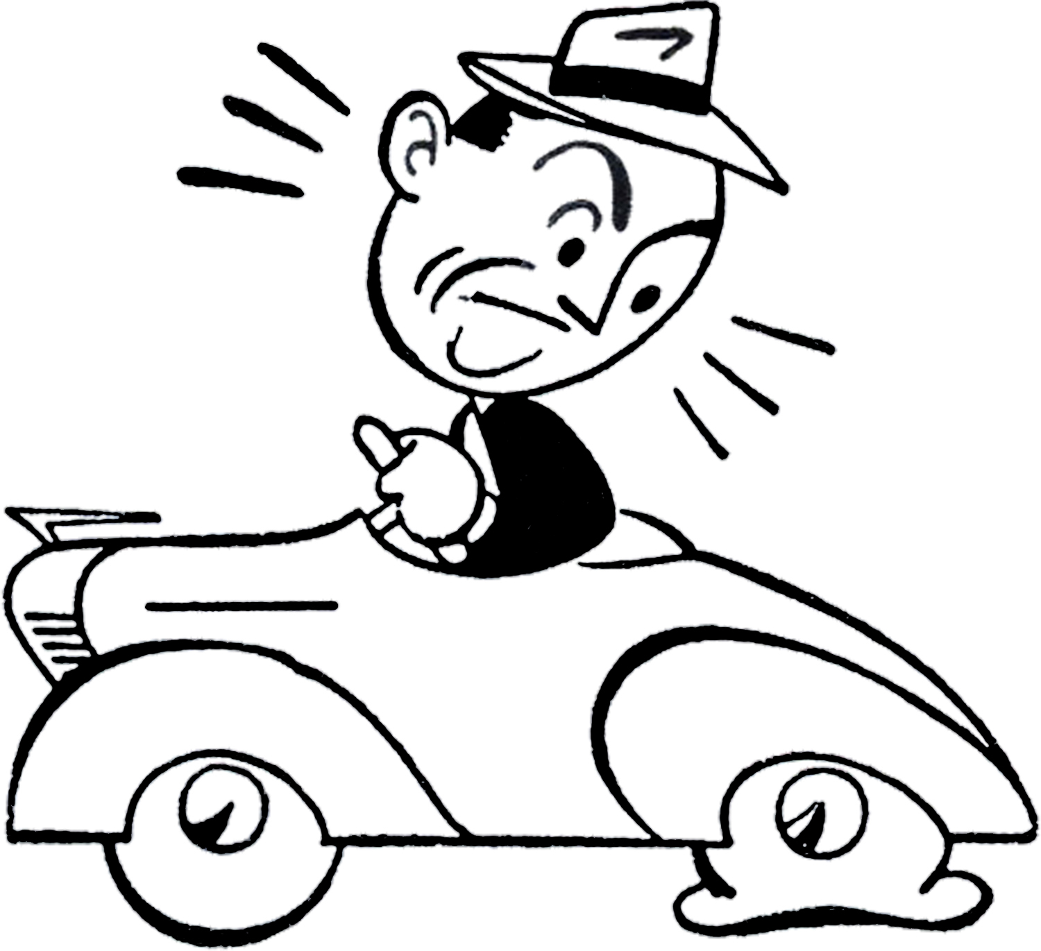 Two Car Tires Clipart