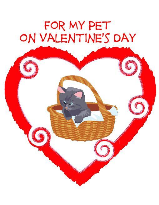 Valentine Animal Gram Clipart Clipground